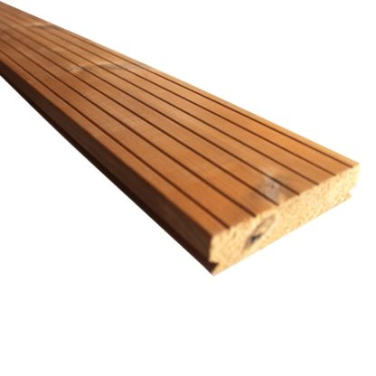 Terasové dosky Thermowood - Borovica