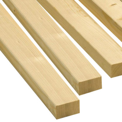 drevené rohové lišty