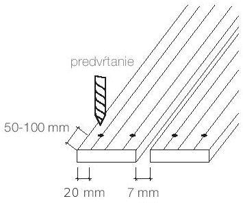 stavba terasy a montáž terasových dosiek
