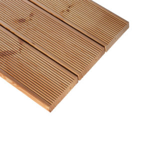 terasová podlaha borovica