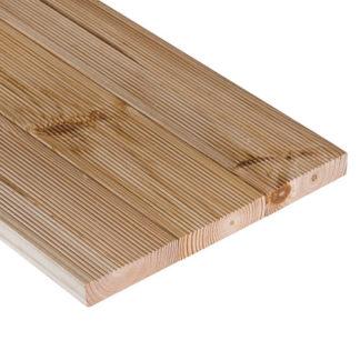terasová podlaha sibírska borovica