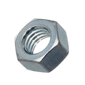 matice šesťhranné DIN 934