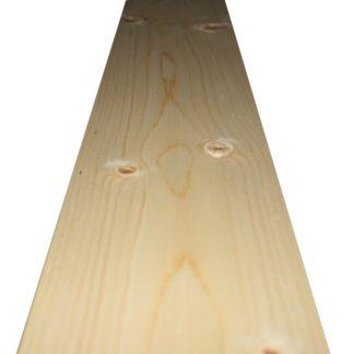 Drevené dosky hobľované - smrek